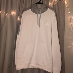 brand new adidas hoodie